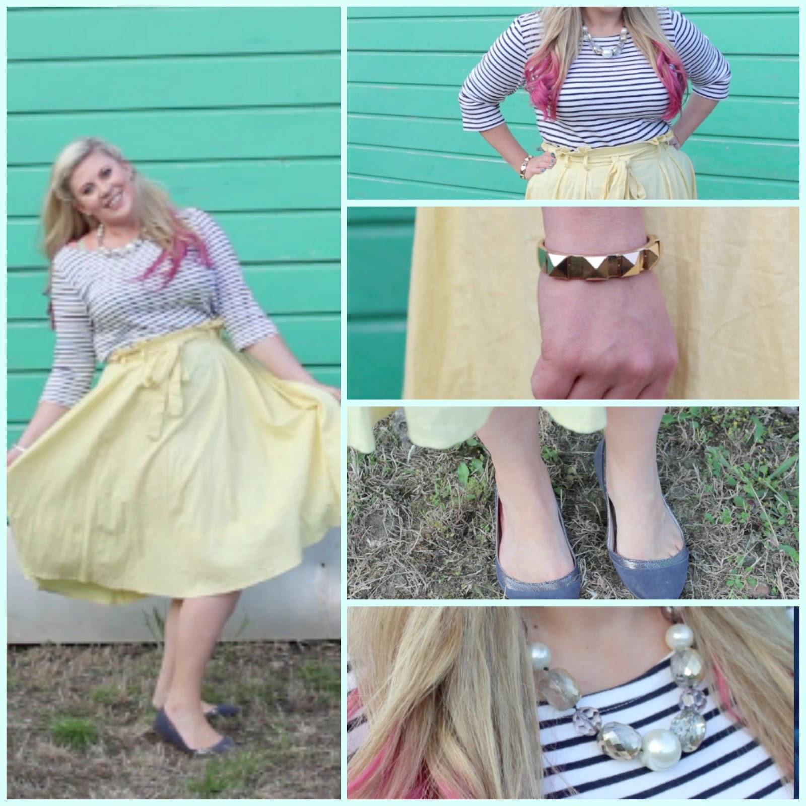496fffc68ef LoveLifestyle  Plus Size Summer Lookbook