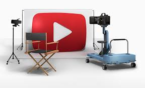 Membuat youtube video untuk monetisasi