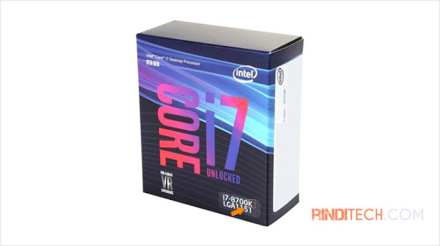 Penjelasan Arti Kode Huruf di CPU Prosesor Intel