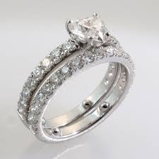 His And Hers Cheap Wedding Ring Sets