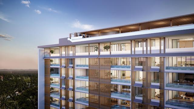 Dự án Sunshine Heritage Resort Hà Nội