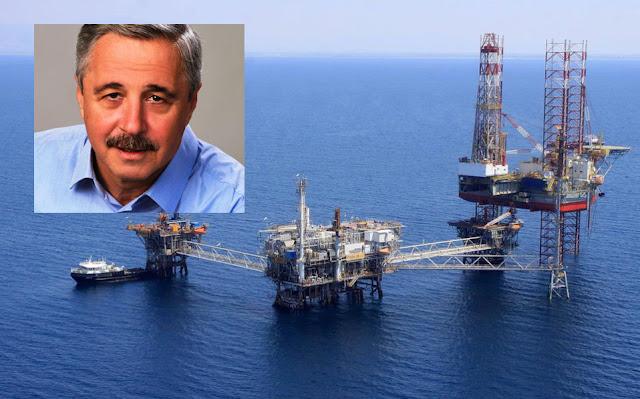 Γ.Μανιάτης: Το κοίτασμα πετρελαίου στο Κατάκολο αναμένεται να δώσει 10 εκατ. βαρέλια - Την σύμβαση το 2014 ο ΣΥΡΙΖΑ την καταψήφισε