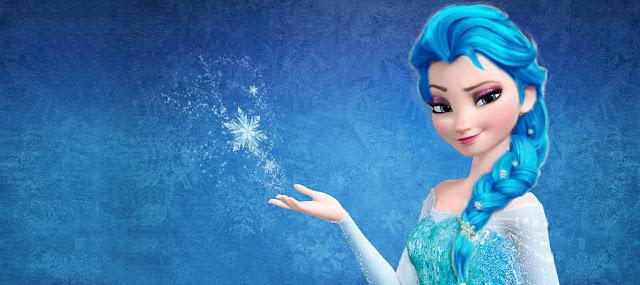 """Η Έλσα αρχικά ήταν η Κακιά Βασίλισσα! 10 Πράγματα που Δεν Γνωρίζατε για την Ταινία Frozen """"Ψυχρά κι Ανάποδα"""" της Disney"""