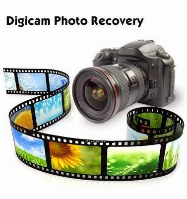 Digicam Photo Recovery