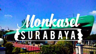 tempat wisata di surabaya yang terkenal