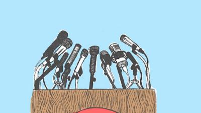 Keterangan Supaya Anda Bisa Mudah Untuk Pidato  Beserta Contohnya