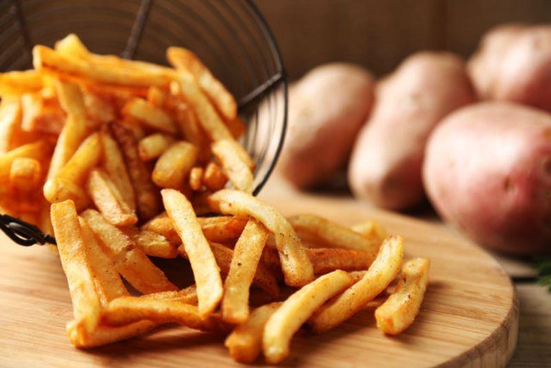 Edebi Zaafımız: Kızarmış Patates