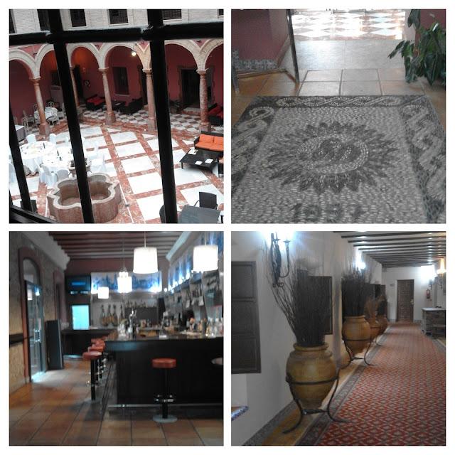 Hotel Santo Domingo, Lucena