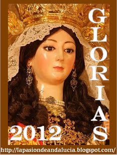 Cartel de las Glorias 2012