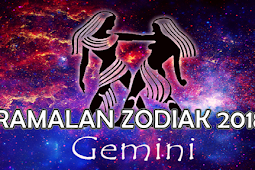 Ramalan Zodiak Gemini Juni 2019