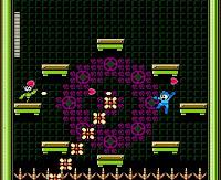 Captura de pantalla de Mega Man 9