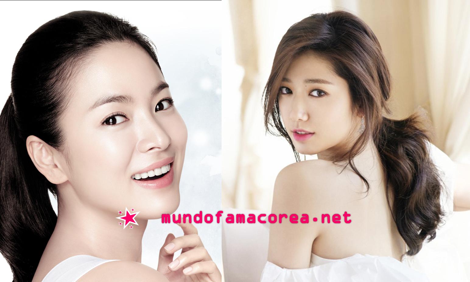 Actrices Coreanas famosas coreanas criticadas por estar subidas de peso