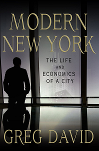Modern New York: Recent NYC Economic History