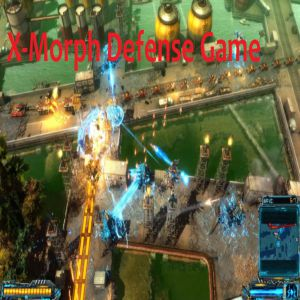 X-Morph Defense game free download for pc