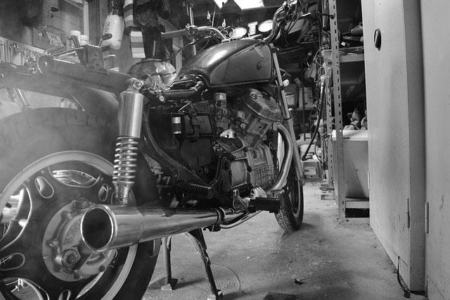 Solusi Motor Yang Suka Nembak
