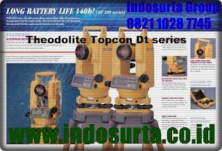 Digital Theodolite Topcon