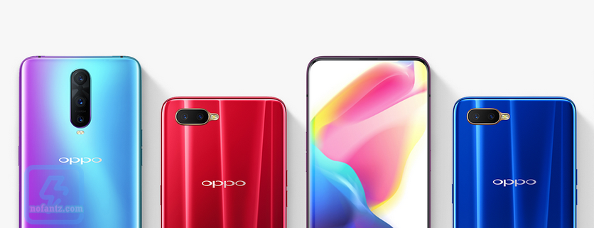 Firmware Oppo A83
