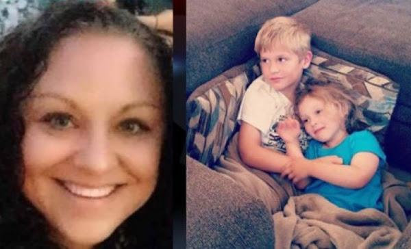 Μητέρα στις ΗΠΑ σκότωσε την ερωμένη του άντρα της, πυροβόλησε τα δύο της παιδιά και μετά αυτοκτόνησε