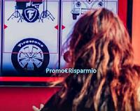 Logo Concorso ''Spin the Tyre'' : vinci gratis biglietti per ''Home Festival'' di Treviso
