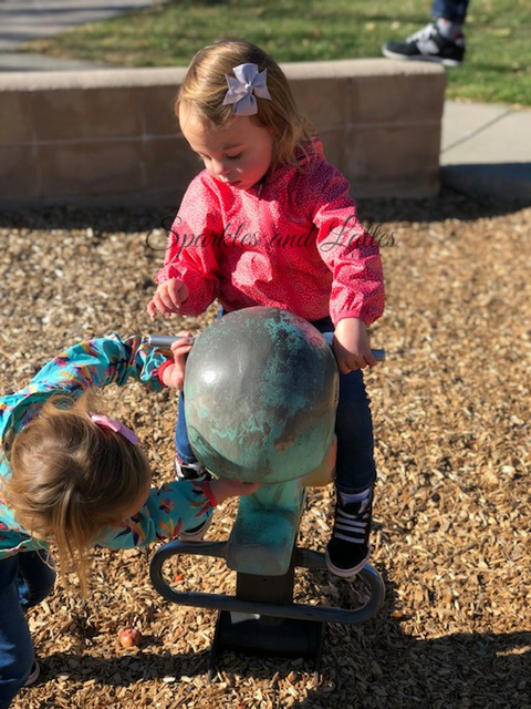 toddler park activities