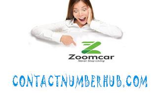 Zoom Car Customer Care Toll Free