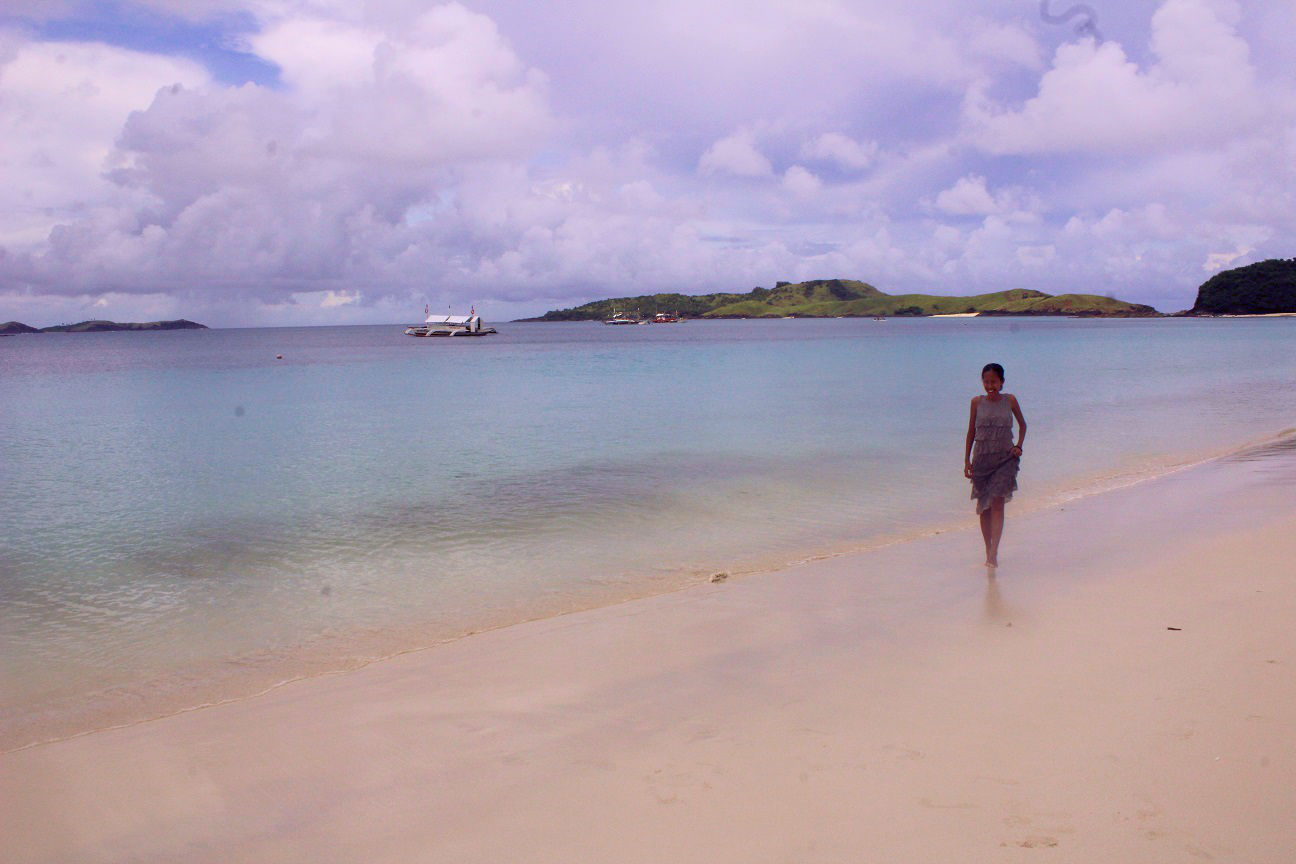 calaguas islands, vinzons camarines norte