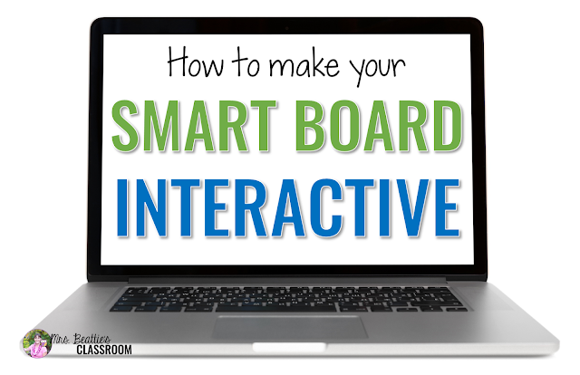 SMART Board Tips and Tricks