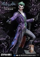 Il Joker in posa