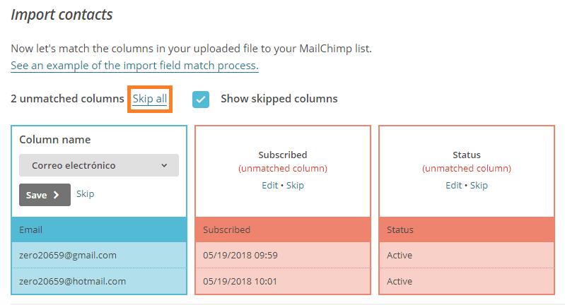 mailchimp-importar-skip-all