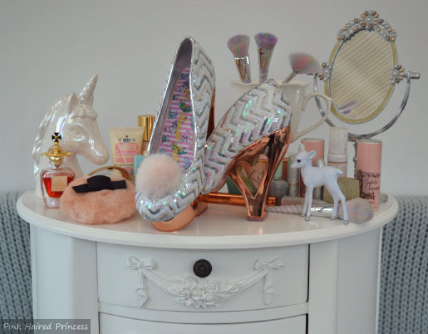 irregular choice rosie cheeks shoes