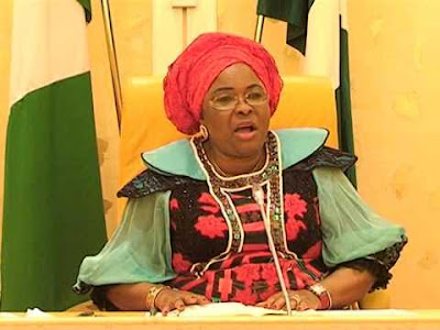"Patience Jonathan sues anti-corruption NGO, SERAP, over alleged ""vilification, breach of human rights"""
