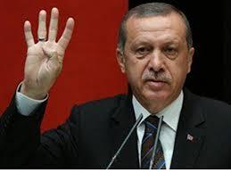 سياسة اردوغان: تعلمن حتى تتمكن