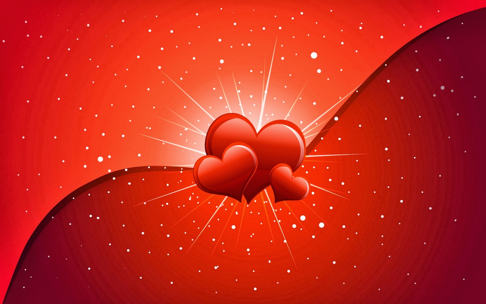HD Lovely Valentines Day Wallpapers ~ Allfreshwallpaper