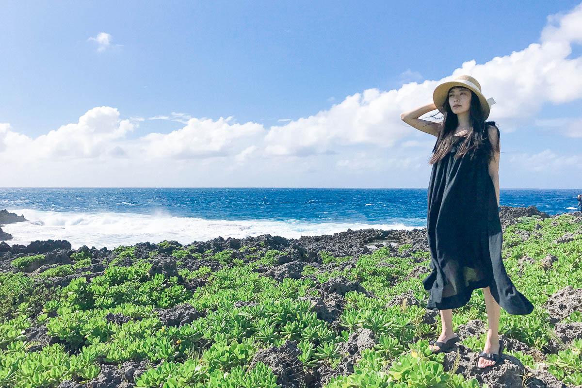 Trip to Okinawa【2】 - 美しき残波岬、マリンアクティビティ、米軍キャンプと瀬長島