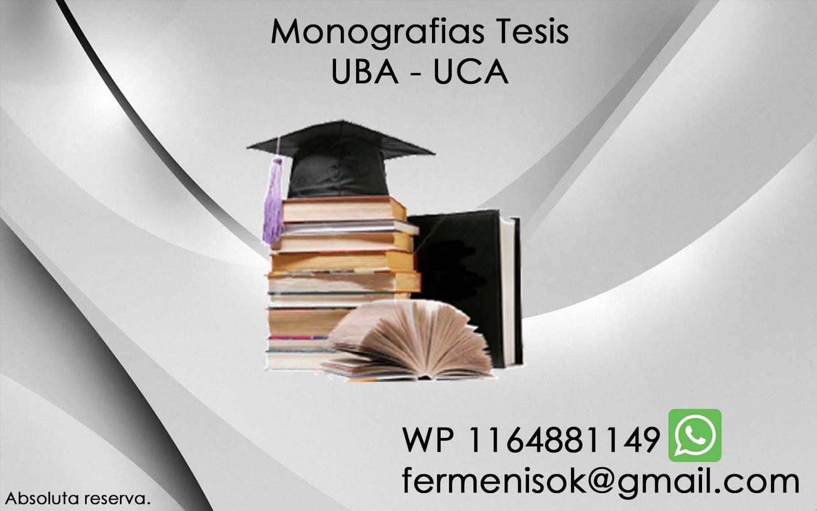 Manual de Tesis Doctorales ciencias politicas  Capital BsAs