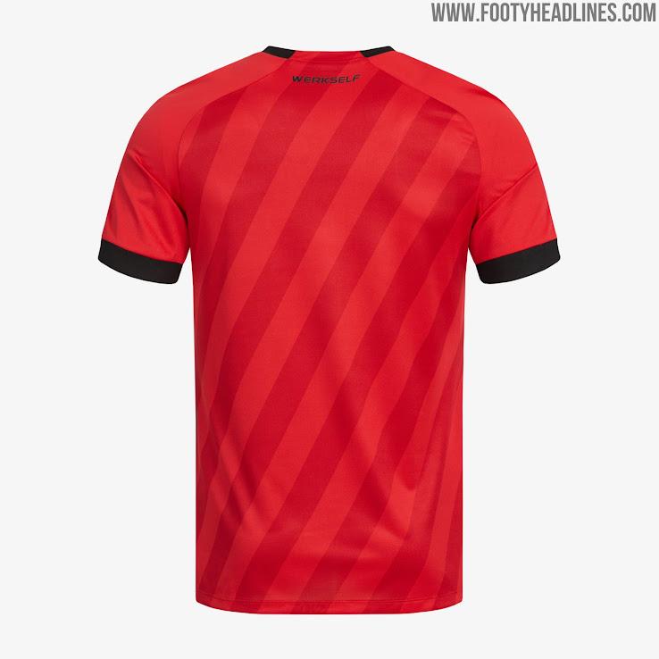 Leverkusen 19-20 Home, Away & Third Kits Released - Footy Headlines