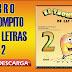 """Libro """"El Trompito de las letras"""" 2"""