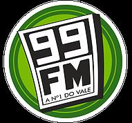 Rádio 99.9 de Taubaté SP