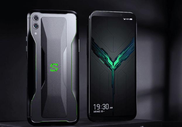 Xiaomi Black Shark 2 Gaming Smartphone Unveiled With 12GB RAM And 48MP Camera