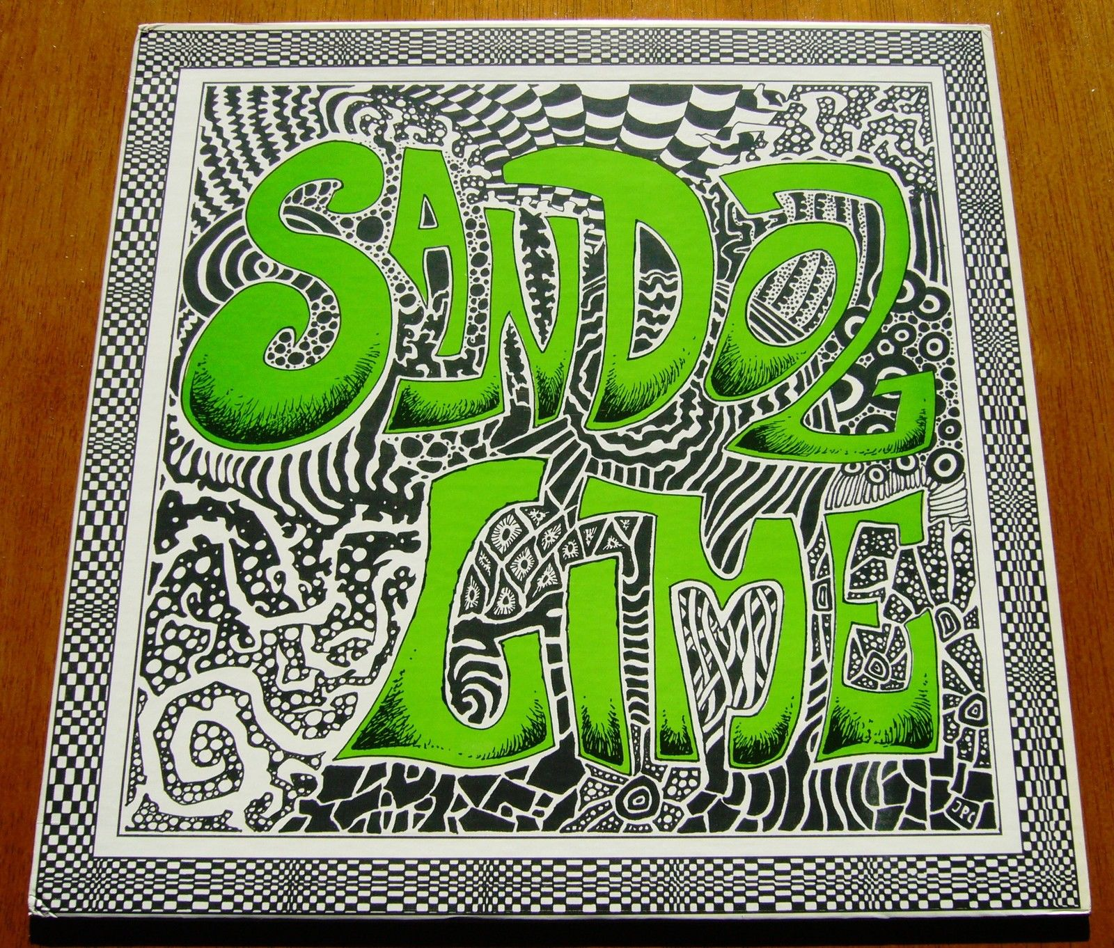 johnkatsmc5 sandoz lime sandoz lime 1992 us psych garage rock