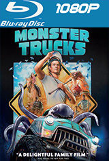 Monster Trucks (2017) BDRip 1080p