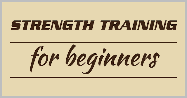 training for beginners