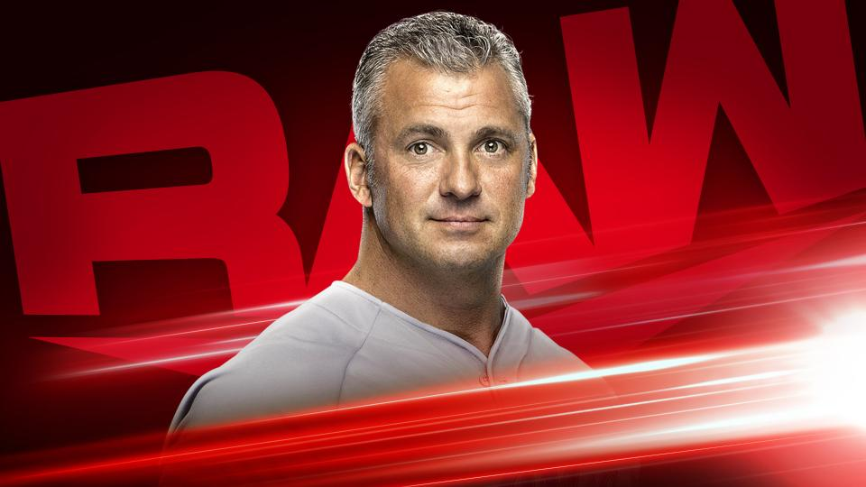 WWE RAW Results - August 3, 2020