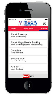Mega Mobile Banking Android Apk Download Free