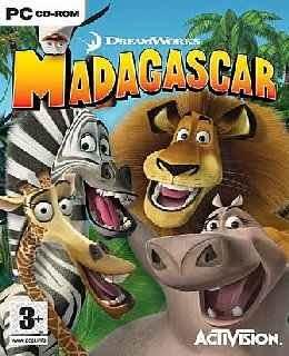 Free Download Game Madagascar Escape 2 Africa Pc Linoacore