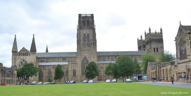 Durham Cathedral durham uk