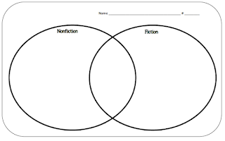 Jennifer's Teaching Tools: Learning about Non-Fiction Text
