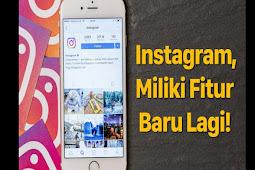 Fitur Baru Instagram, Bisa Berbelanja Dari Video