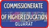 Commissionerate of Higher Education, Gujarat