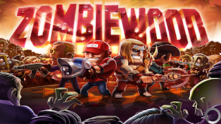 Zombiewood Apk Offline [ MOD : Unlimited Money ] - Free Download Android Game